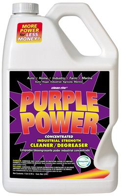 Cleaner Degreaser 1 Gal Degreasers Cleaners Homemade