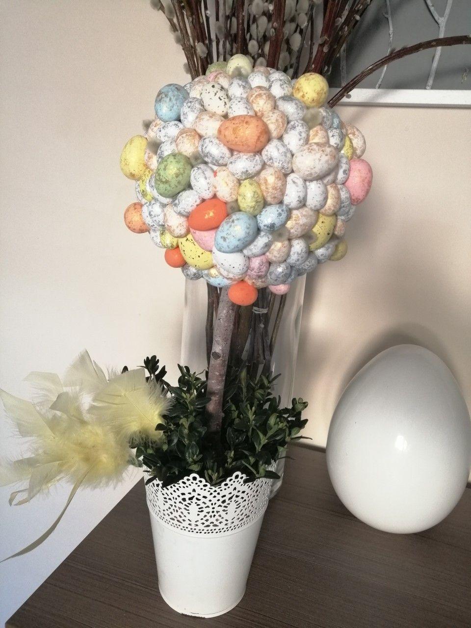 Easter Tree Drzewko Jajowe Easter Tree Easter Tree