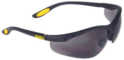 Dewalt DPG58-2C Reinforcer Smoke Lens High Performance Protective Safety  Glasses with Rubber Temples    Check out this great image   home diy garden c32fce2914