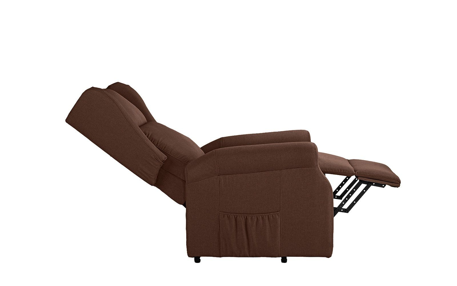 Lift Armchair Power Recliner Chair Lift Chairs Linen Living Room Reclining