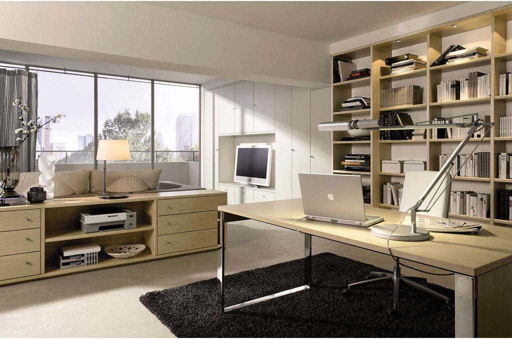 Interior , Various Contemporary Minimalist Open Office Desk Layout Ideas  For Providing Conducive Working Space And Preserving Corporate Culture : Cu2026  ...