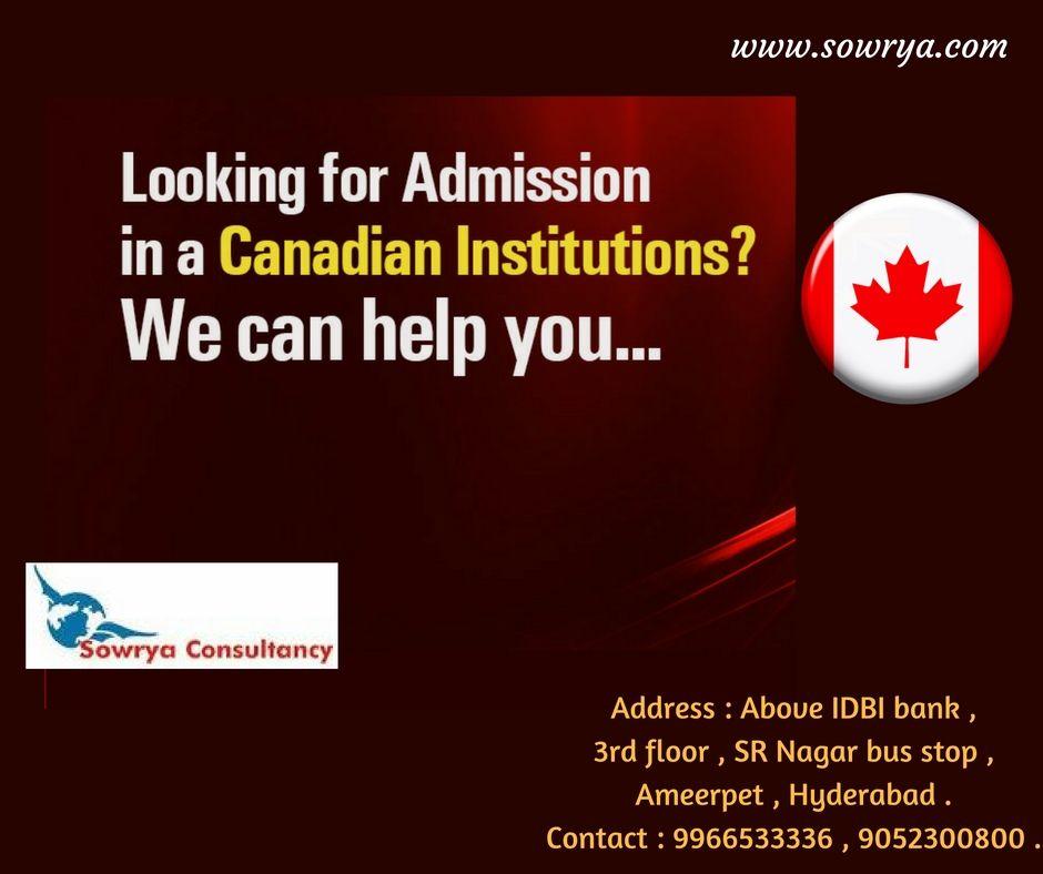 Canada education consultancy Educational