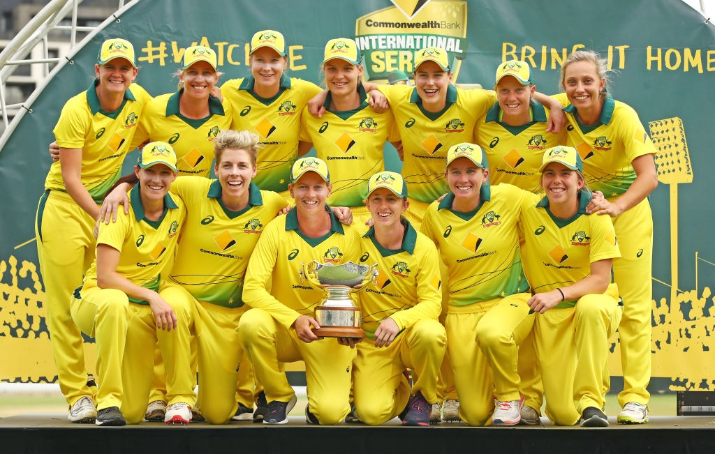 Meg Lanning And Her Team Is Hoping To Play T20i World Cup 2020 Final At Home World Cup World Cup Final World Championship