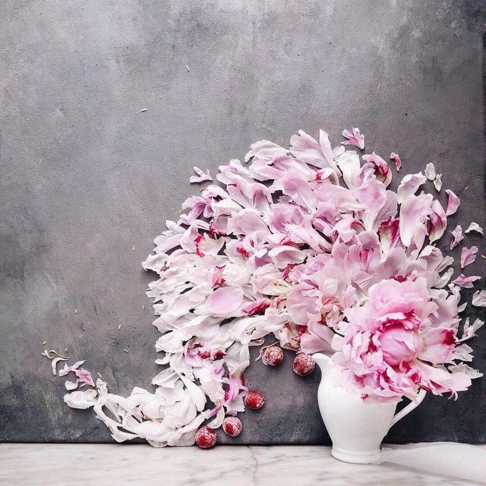 Pin by ام حوراء بو صفر on زهور وورود Flower centerpieces