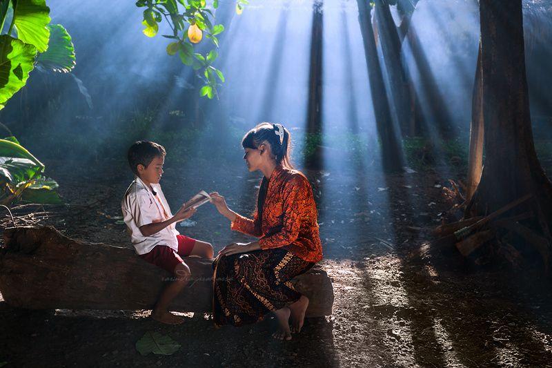 Fotograf Learn von Rarindra Prakarsa auf 500px