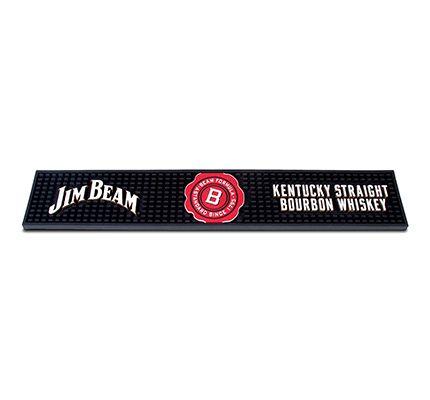 Jim Bean Bar Mat