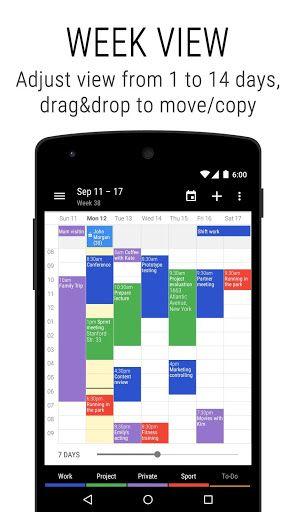 Resultado de imagen de Business Calendar 2