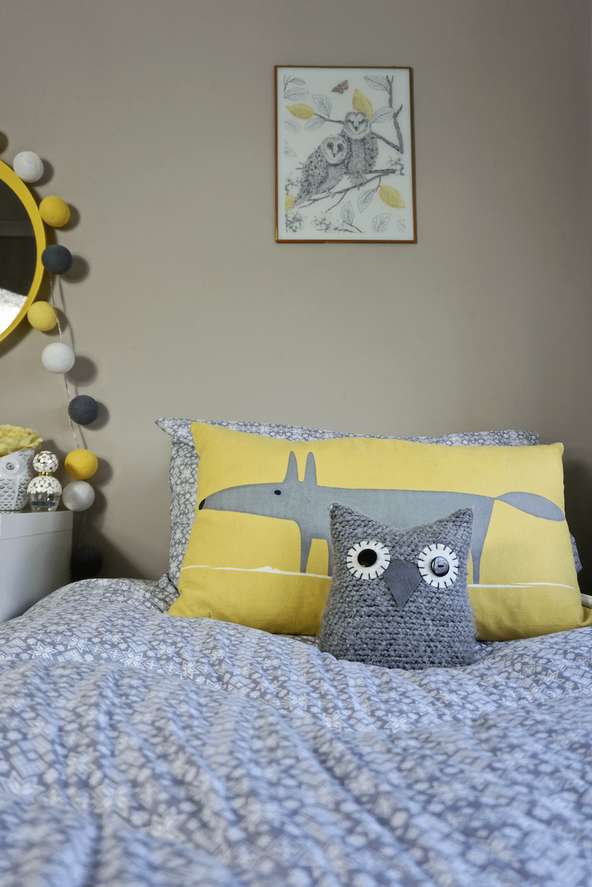 The Perfect Duvet For Christmas & Night
