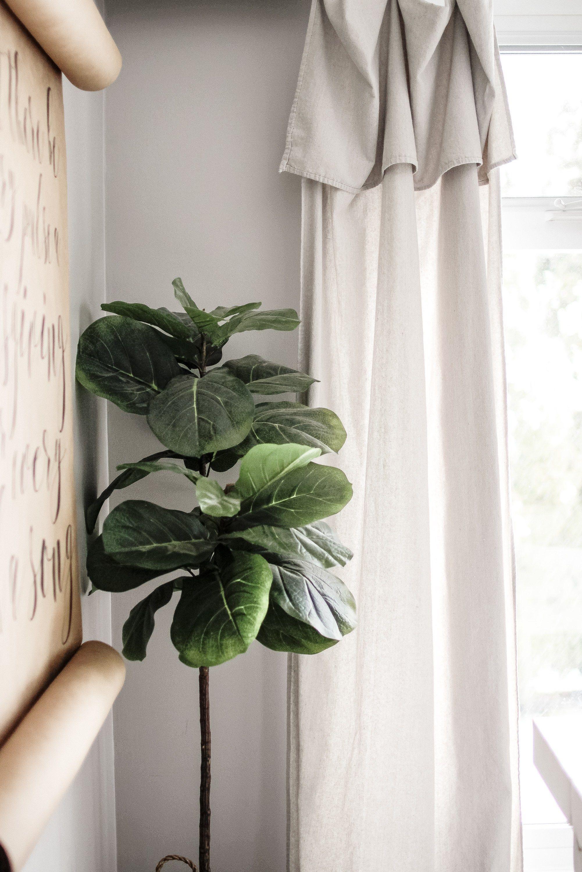 No Sew Diy Drop Sheet Curtains Sheet Curtains Home Curtains