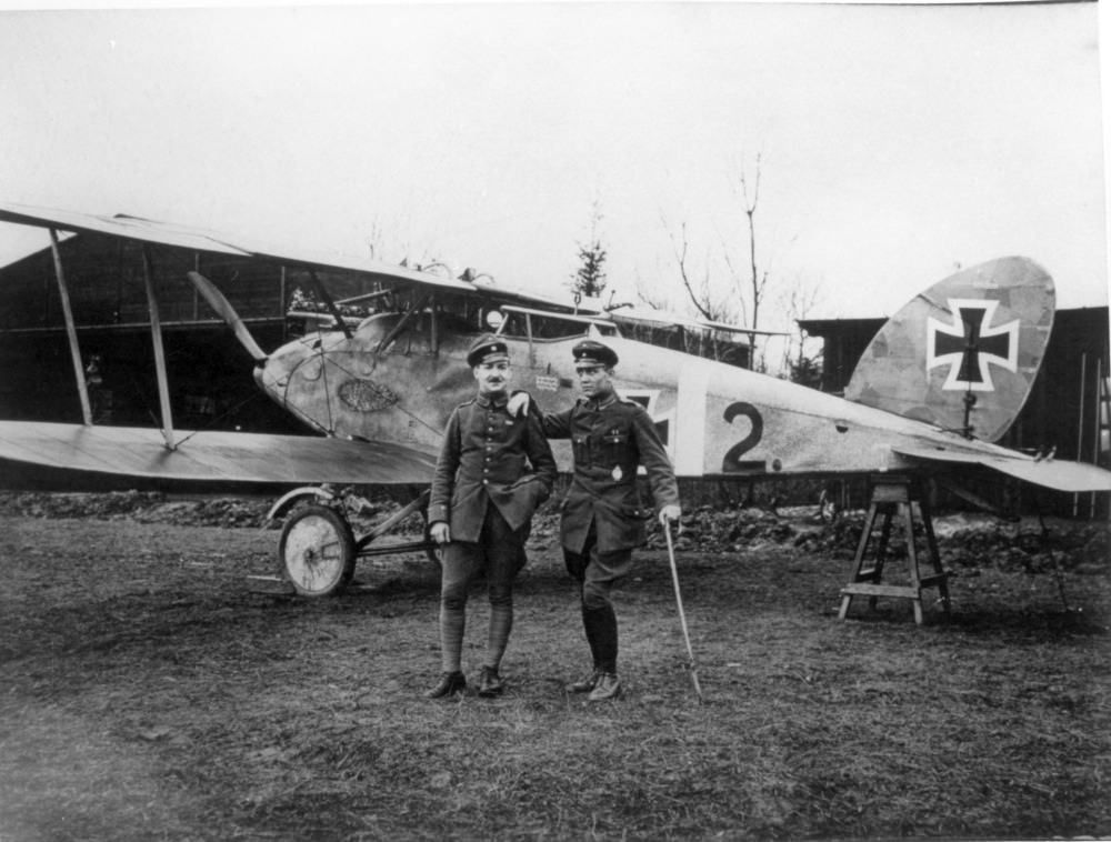 halberstadt cl ii air and space museum space museum ww1 aircraft pinterest