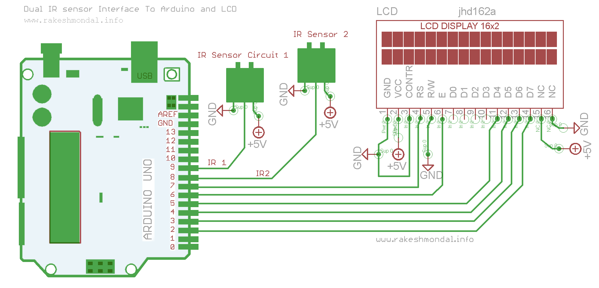 Arduino Mega 2560 Circuit Diagram One To Many Relationship Lcd Wiring