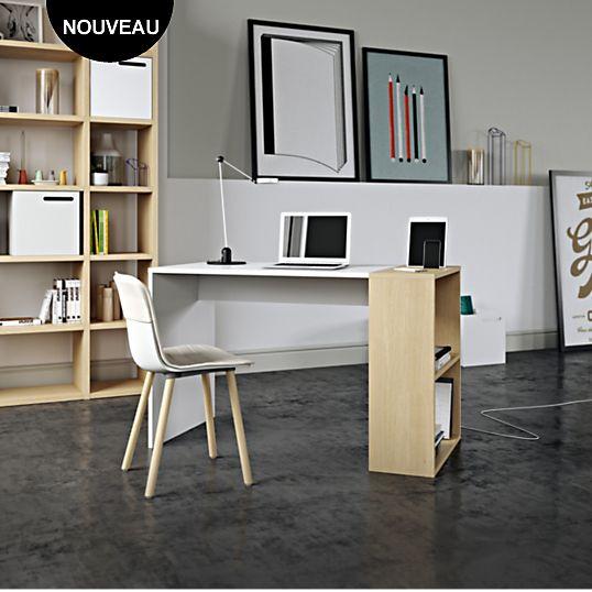 Bureau teva for Bureau 60x120