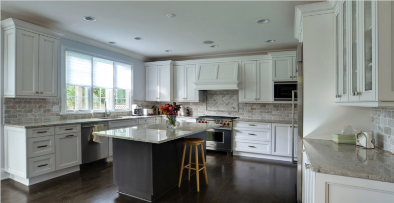 Planning For Kitchen Renovation Call