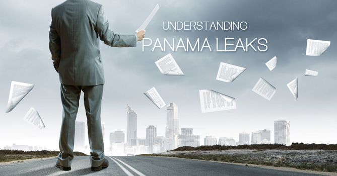 Panama Leaks: Role of Mossack Fonseca and Global Leaders | Blog of Maps of World