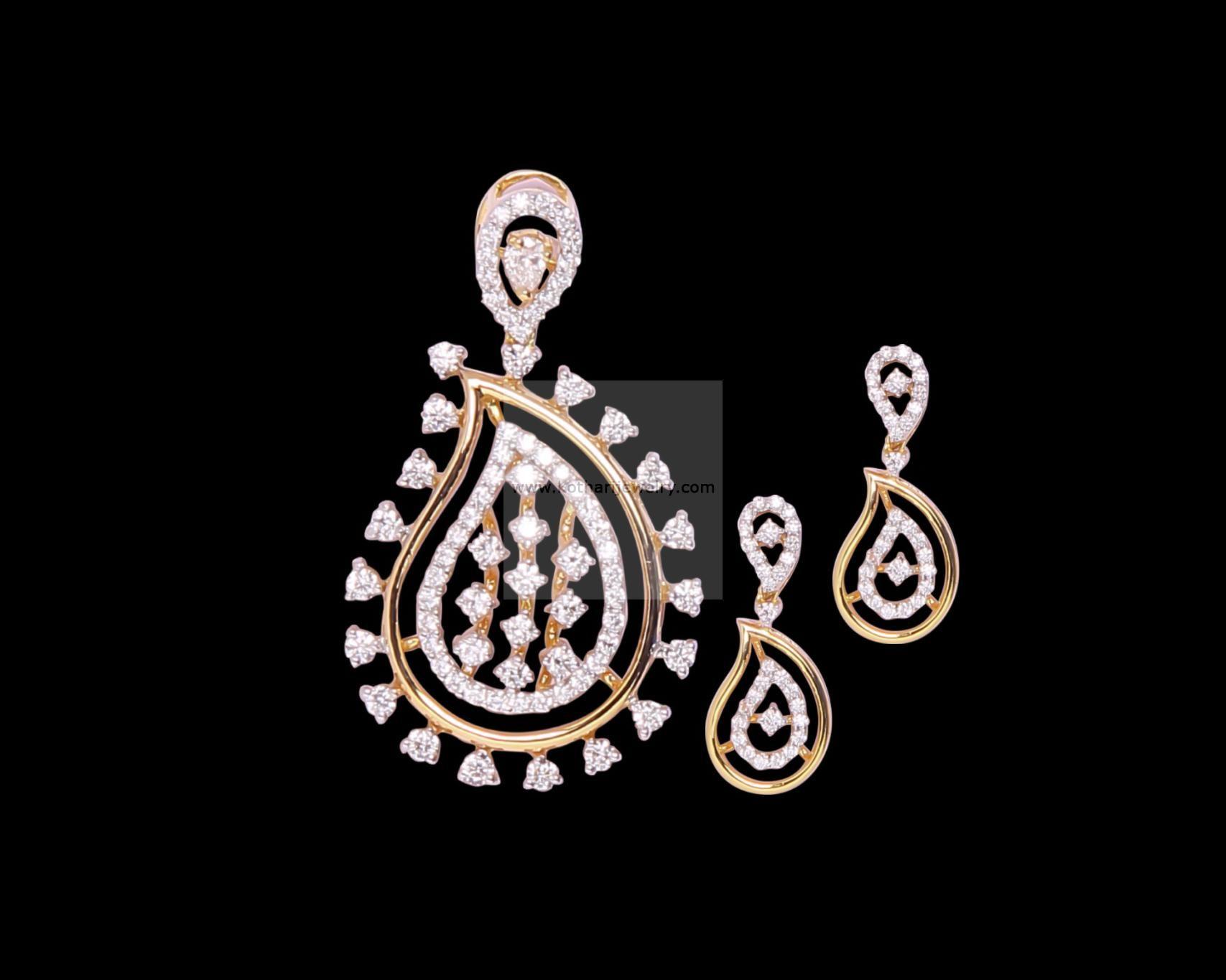 Diamond pendants designer diamond pendant set pearl diamond diamond pendants designer diamond pendant set pearl diamond pendant set diamond mango pendant aloadofball Gallery