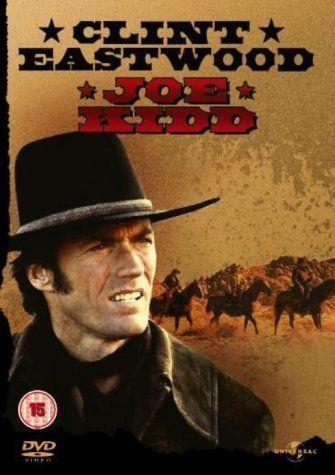 25 de enero: Joe Kidd (1972) de John Sturges.  Un terrateniente paga la fianza de un cazador (Clint Eastwood) para que le guíe a él y sus pistoleros por el desierto en busca de Luis Chama. Un cabecilla mexicano que lucha contra la usurpación de tierras por parte de las autoridades de EE.UU. Al ver la crueldad del terrateniente, Joe Kidd entra en perspectiva para luchar contra sus matones.