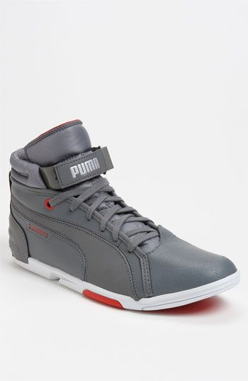 REDBOTTOMS PUMA  Ducati Xelerate Mid  Sneaker (Men)  9917009eb