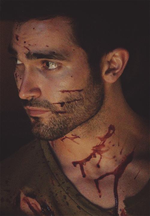 That face is getting to me  Hurt Derek always brings on the feels