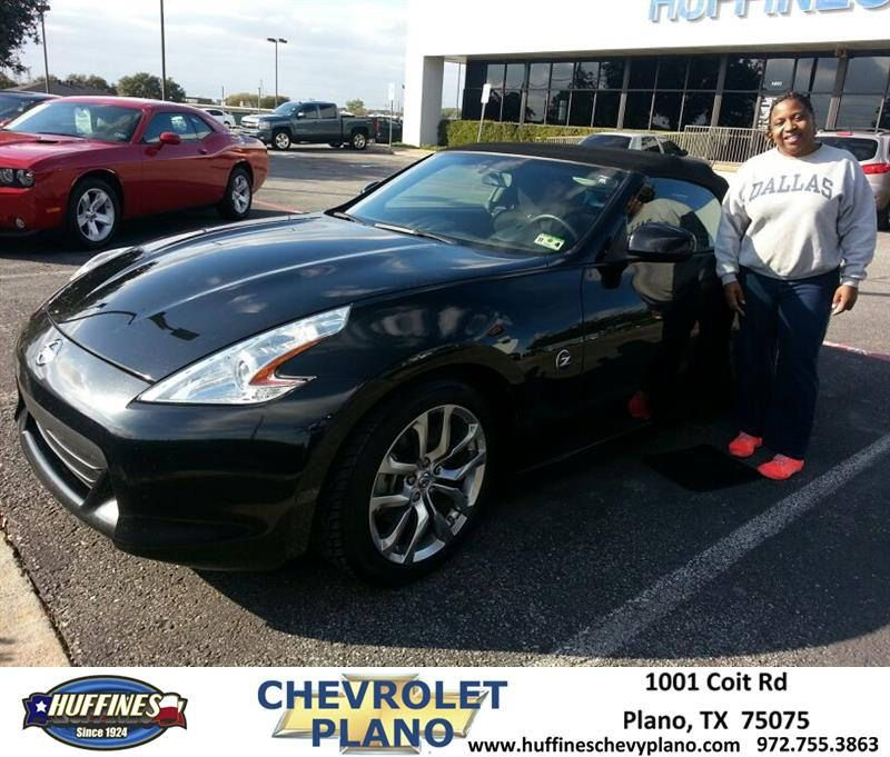 https://flic.kr/p/RibwDx | #HappyBirthday to Andrea from Eric Stovall at Huffines Chevrolet Plano | deliverymaxx.com/DealerReviews.aspx?DealerCode=NMCL