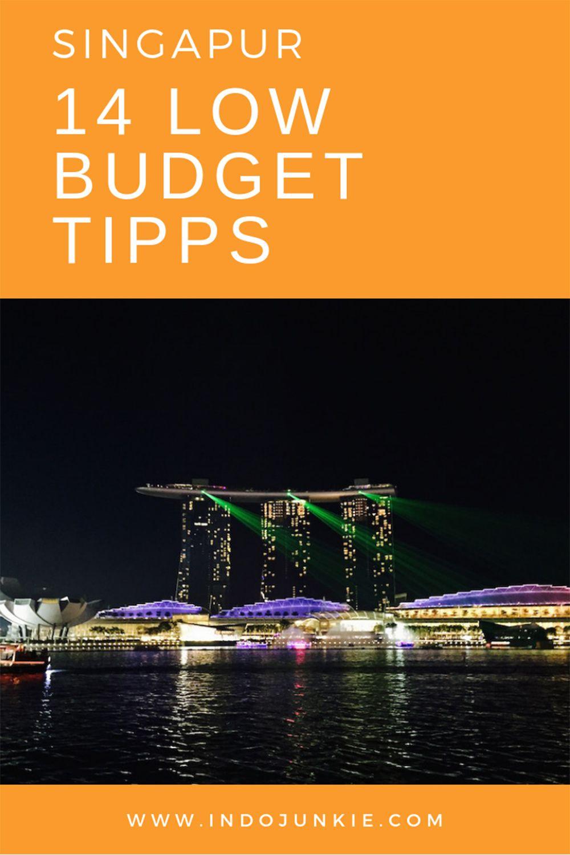 14 Grossartige Low Budget Tipps Fur Singapur Mit Bildern Singapur Singapur Reise Laos Reisen