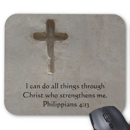 >>>Low Price Guarantee          	Philippians 4:13 inspiring Bible verse Mouse Pads           	Philippians 4:13 inspiring Bible verse Mouse Pads we are given they also recommend where is the best to buyHow to          	Philippians 4:13 inspiring Bible verse Mouse Pads Review on the This website...Cleck Hot Deals >>> http://www.zazzle.com/philippians_4_13_inspiring_bible_verse_mouse_pads-144090044109150927?rf=238627982471231924&zbar=1&tc=terrest