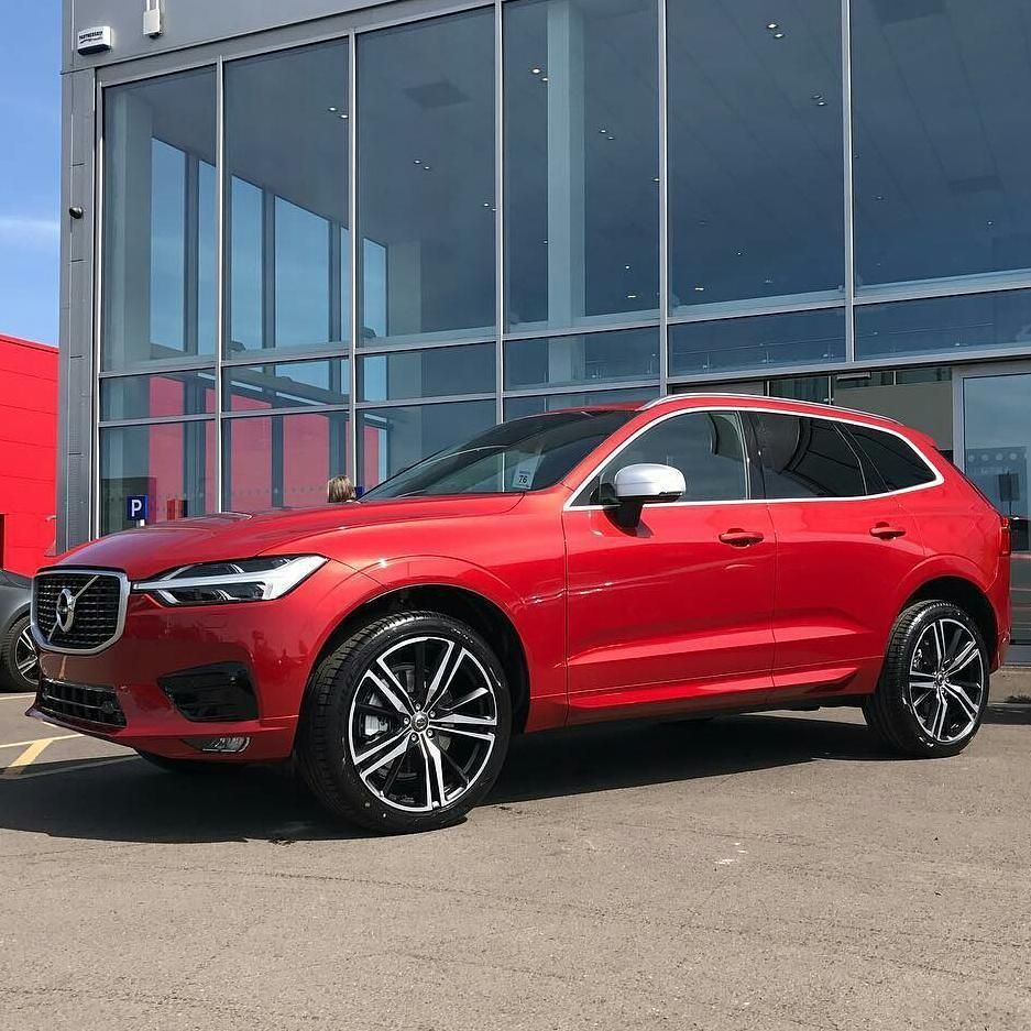 Volvo world italia on instagram here it is the newxc60 r design with
