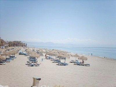 Torremolinos Spain Places To Travel Places To Go Torremolinos