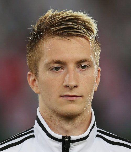 Soccer Hairstyles soccer haircuts Soccer Haircuts For Boys