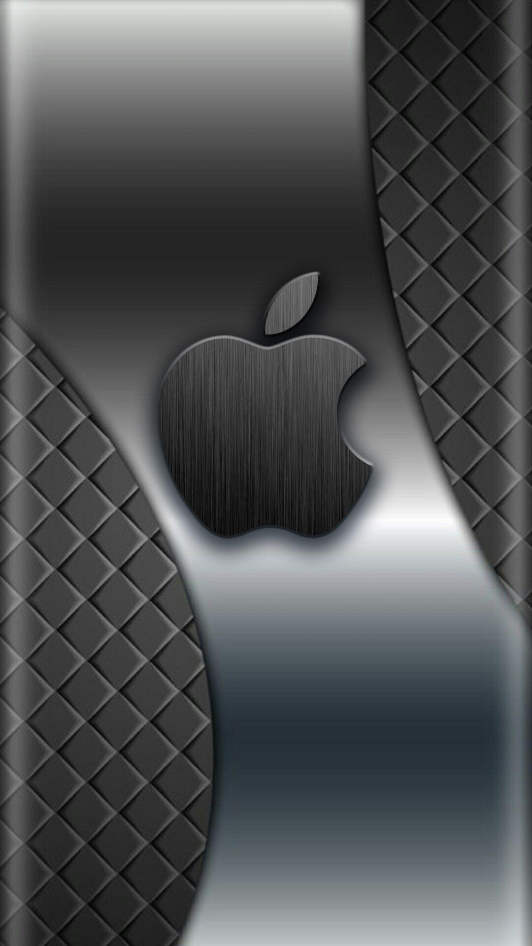 Apple Iphone Wallpaper Hd Apple Logo Wallpaper Apple Wallpaper Iphone