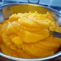 Pumpkin Puree Allrecipes.com