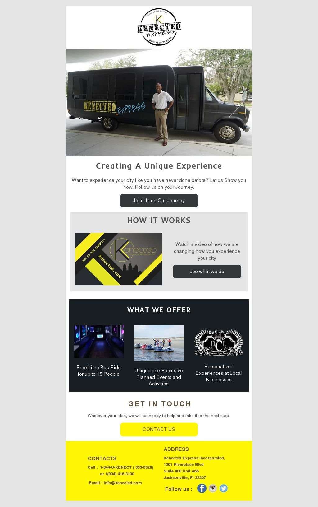 Pin By Shahid Jabir On Responsive Editable Html Email Templates