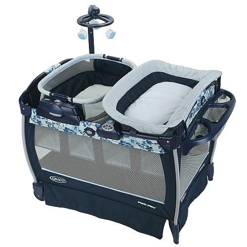 Graco Pack N Play Playard With Nearby Napper Seat Portable Rocker Changing Table Tessa Graco Babies Baby Pack And Play Graco Pack N Play Pack N Play