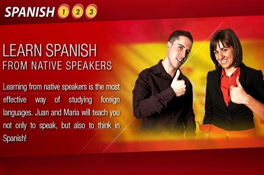 Spanish lessons from the experts, now just £39!