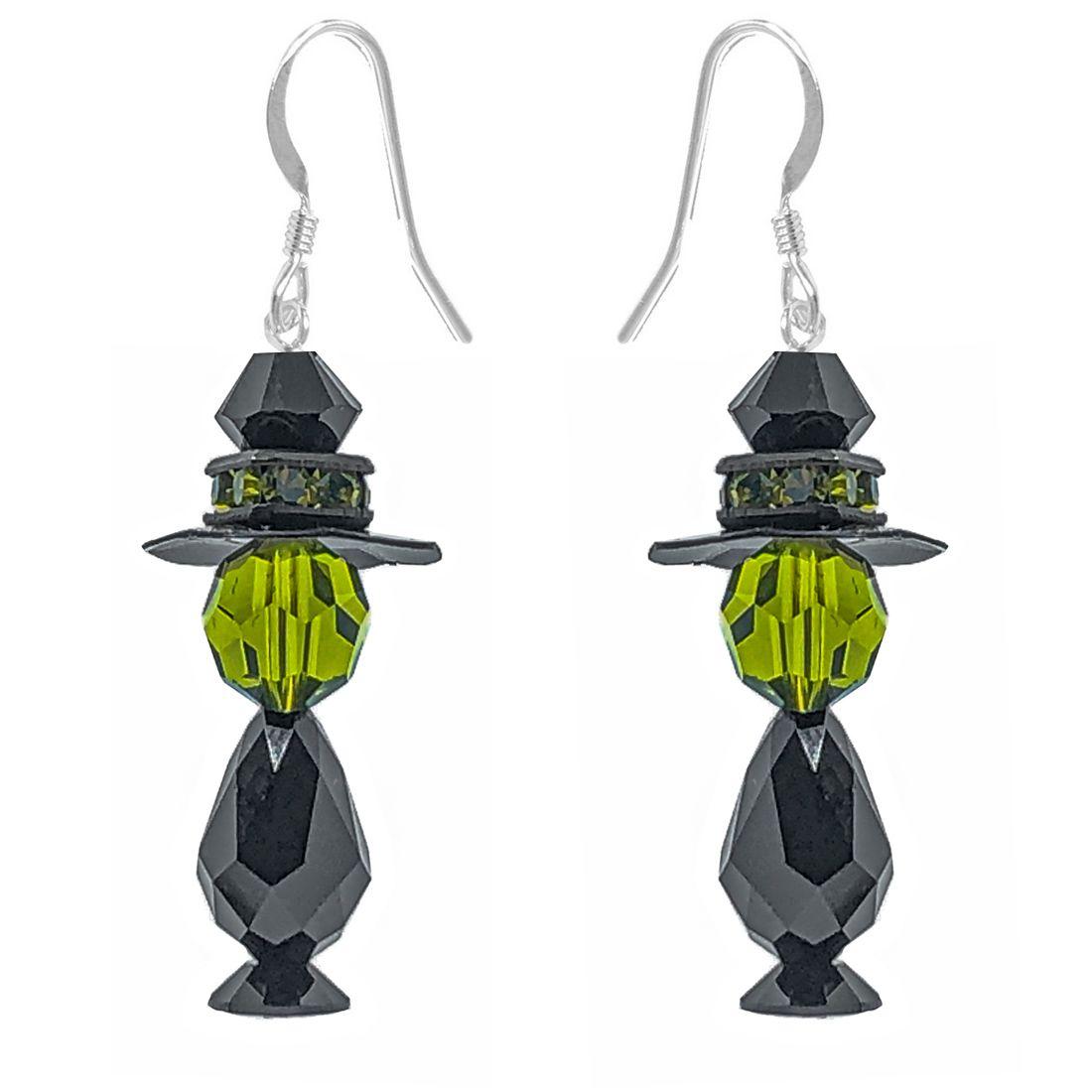 Wicked Witch Earring Kit -EK-092719