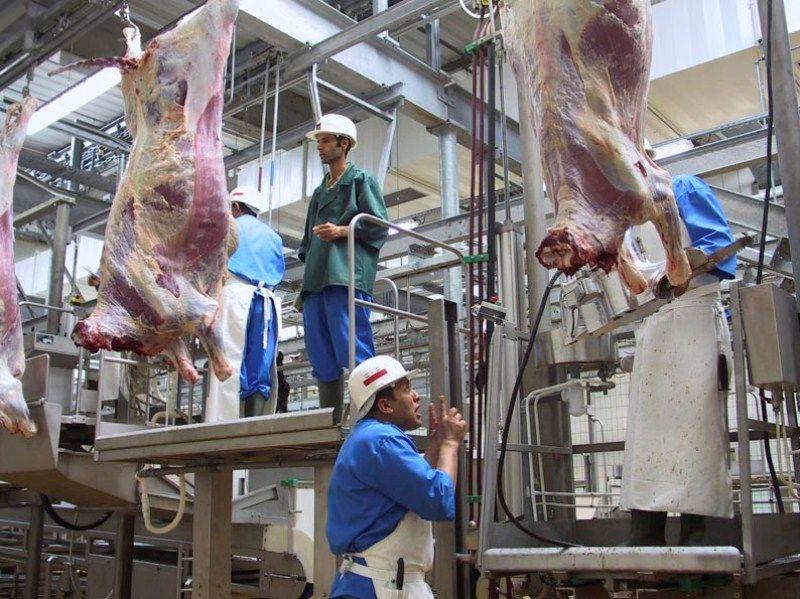 Israel, nuevo mercado para la carne