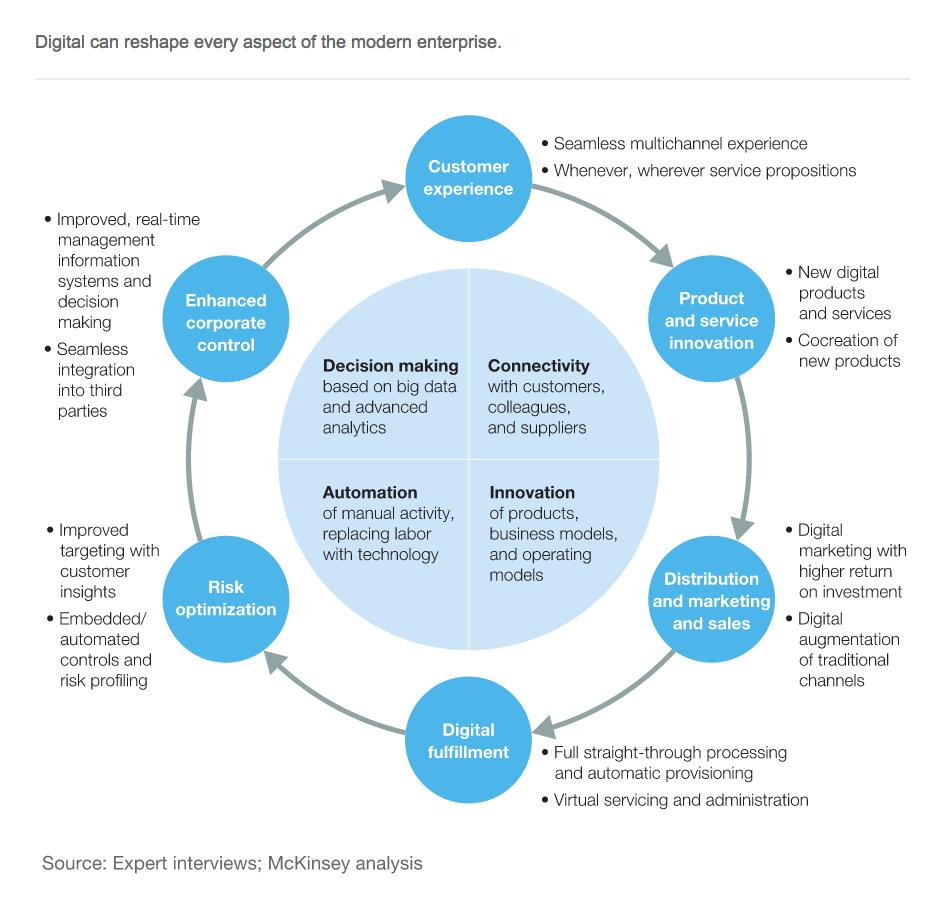 Image result for governance mckinsey Digital