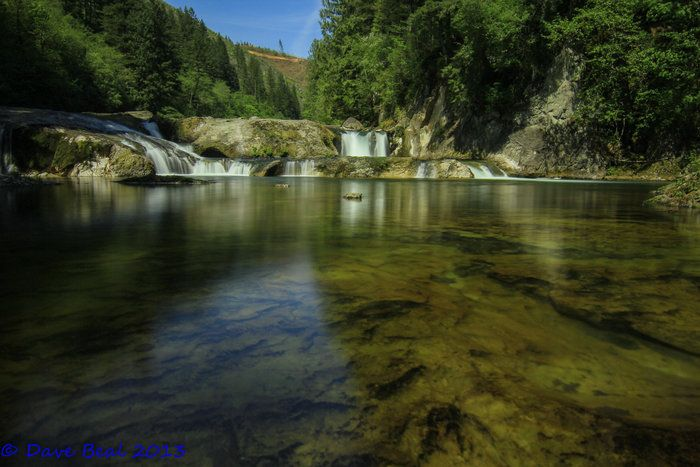 5 Picture Perfect Oregon Swimming Holes - LiveOutdoors