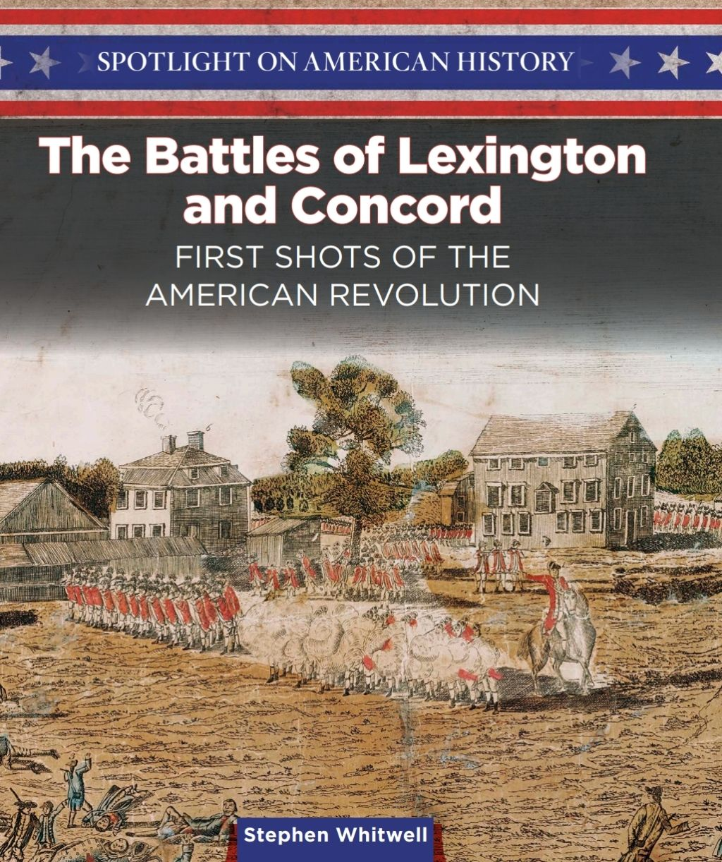 The Battles Of Lexington And Concord (eBook) In 2019