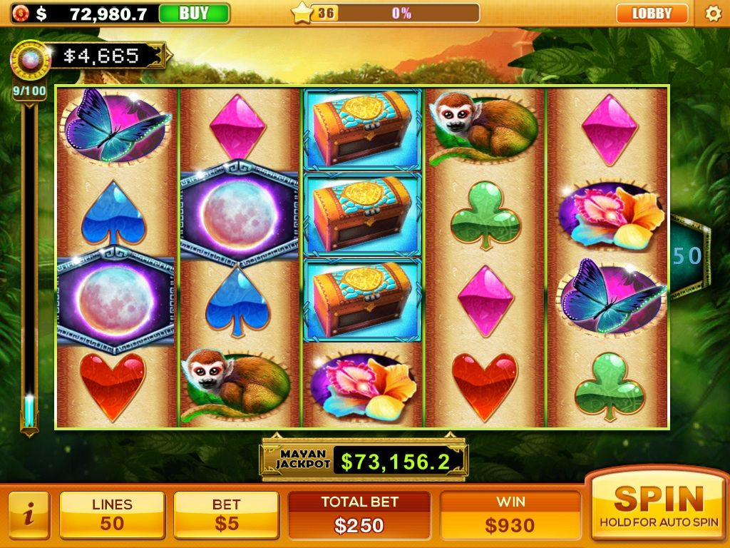 The Best House Of Fun Slots Game To Use Your Free Spins   News   Bubblews