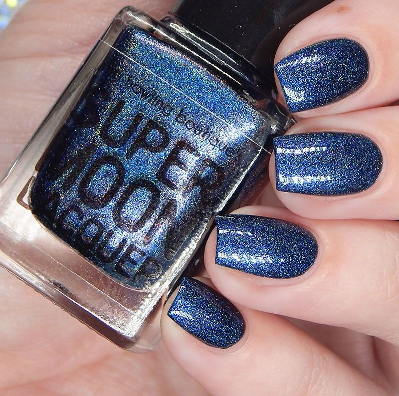 Polish Pickup December 2019 Winter Is Coming Swatches
