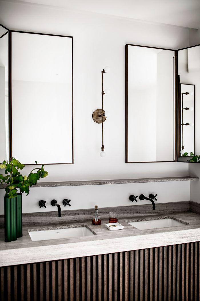 Exclusive: This Striking Parisian Apartment Had Us At Bonjour