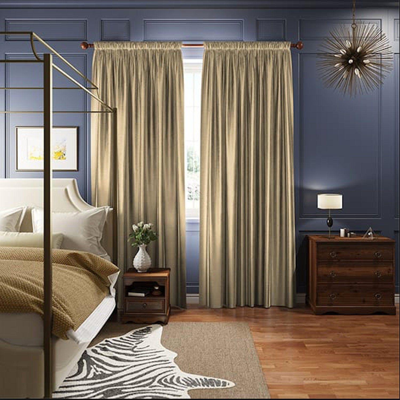 Silk Window Treatments Silk Curtain Panels Silk Drapes Drapery