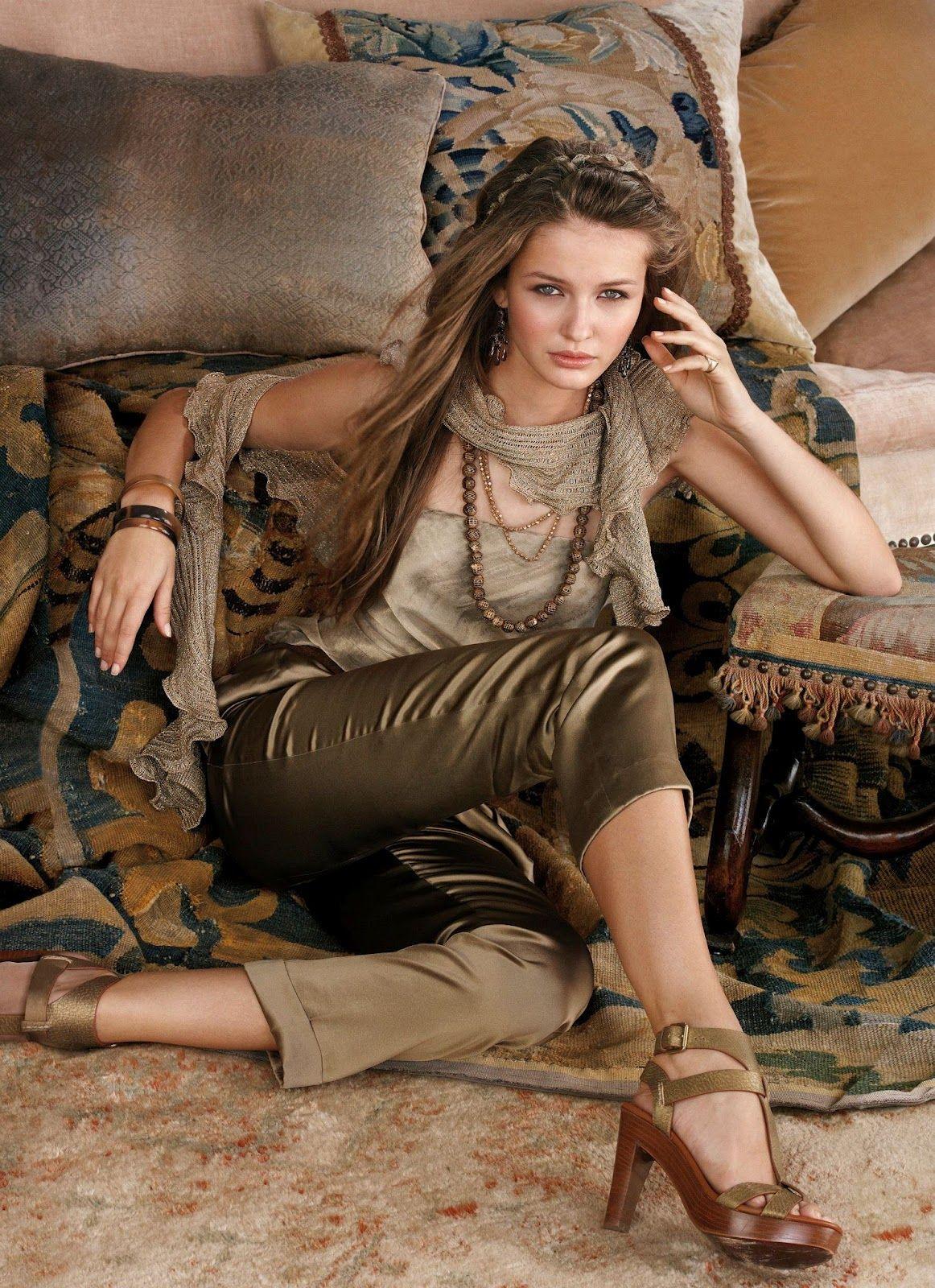 OOPS Kristina Romanova nudes (31 photos)