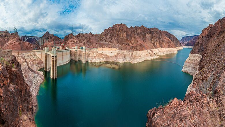 Hoover dam tours in 2020 las vegas tours hoover dam