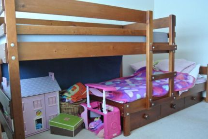 gumtree lo line bunk off set (With images) Bunks, Bed