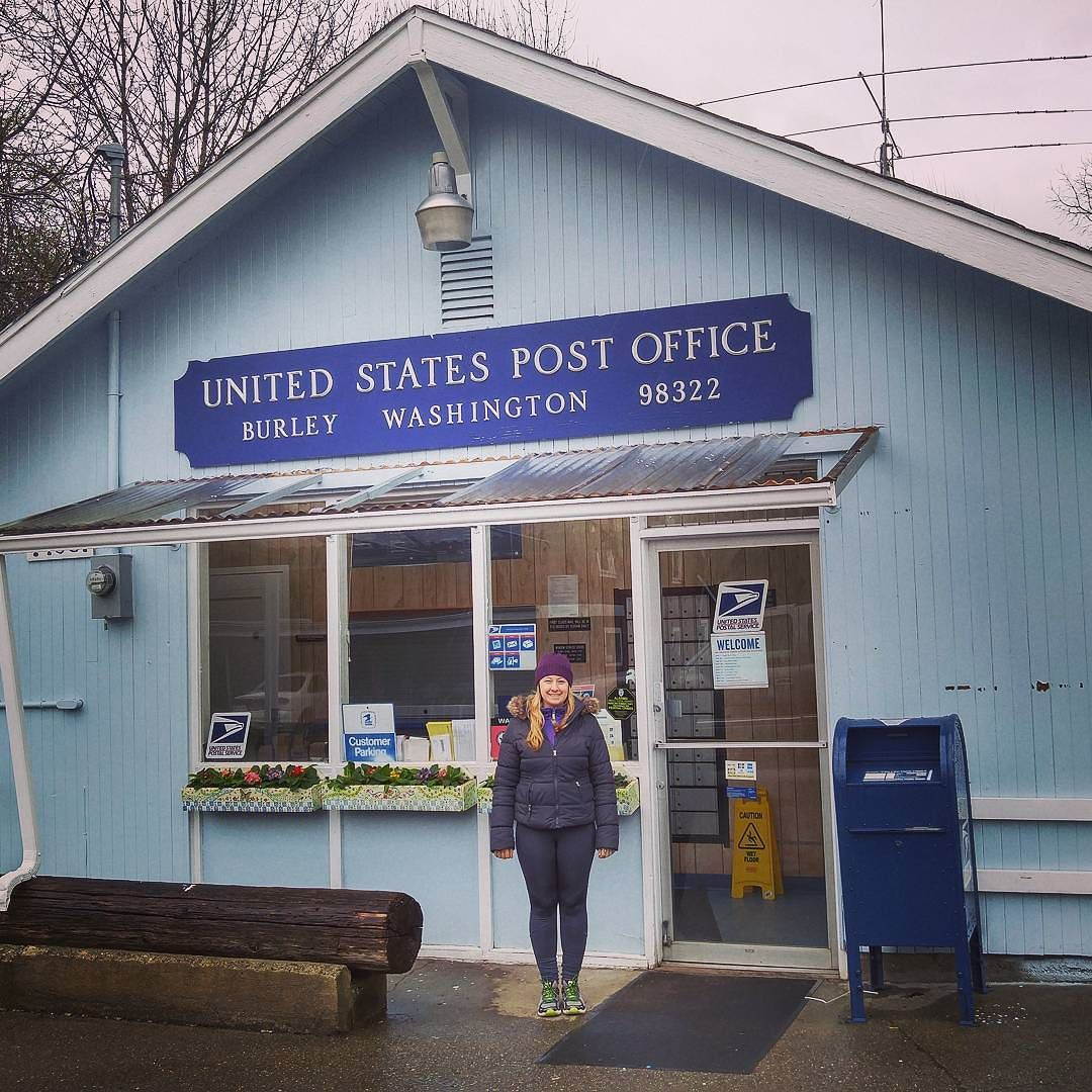 Little known fact about me.. I love post offices! Ok well maybe not love but over a year ago I decided I wanted to visit every city in my state. I have lived here my whole life and haven't seen a quarter of this beautiful place! So I figured what better way than visiting post offices?? What is something quirky about you? Tell me in the comments!