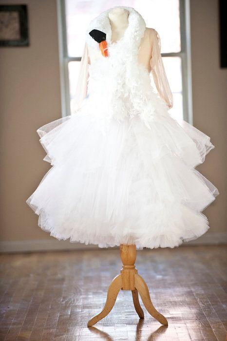 bjork wedding dress