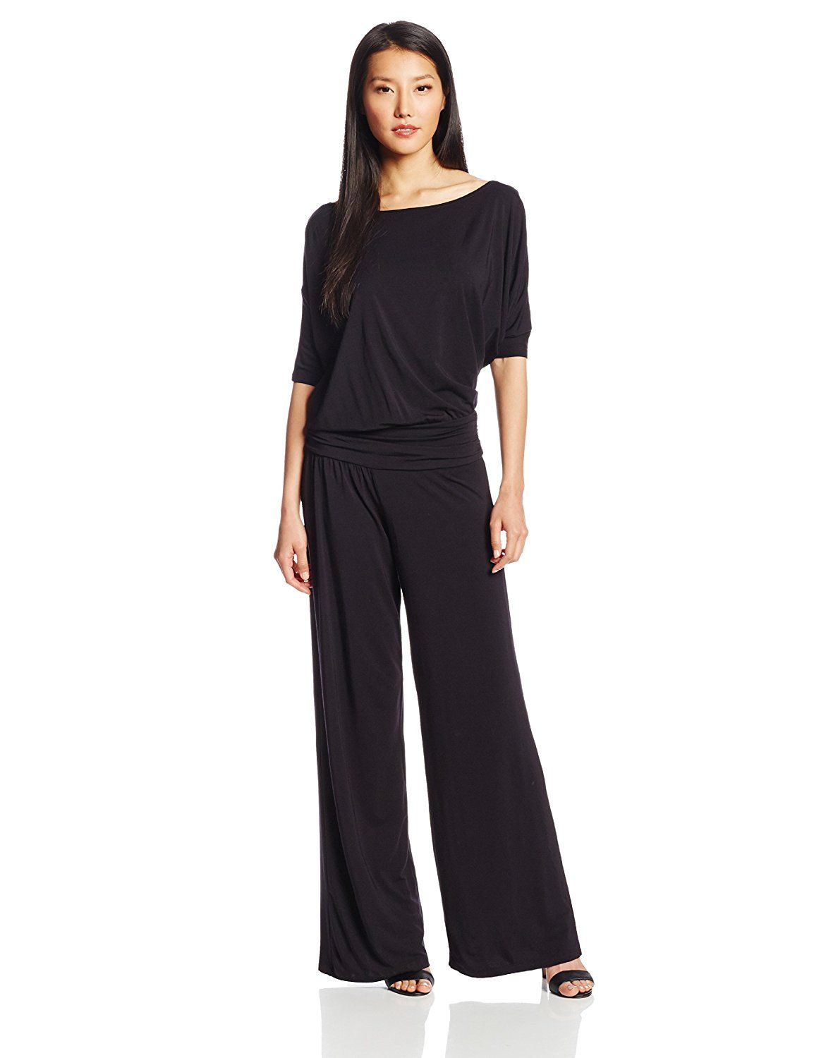 3d3d8a910b9 Tart Women s Michelle Boat Neck Jumpsuit    To view further for this item