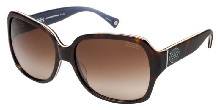 54904696f901b ... switzerland buy coach hc8043 bridget sunglasses targetoptical 6805e  7ead6 ...