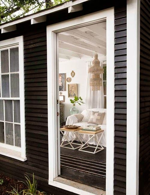 a dreamy little space to call home. Black Bedroom Furniture Sets. Home Design Ideas